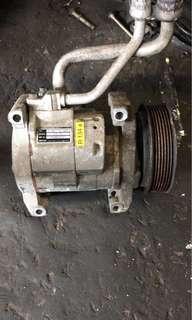 Honda crv Compressor k20