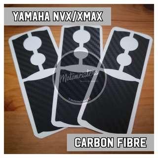 Yamaha XMAX/Aerox/NVX Transponder Skin