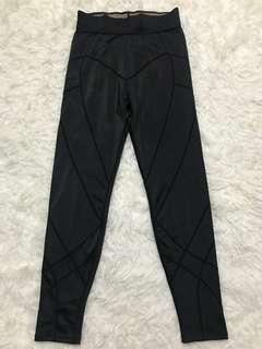 Preloved brand *Ya Man* Endurance Generator Joint and Muscle Long Compression Tights