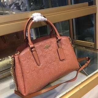 Sale! Coach carryall tote bag