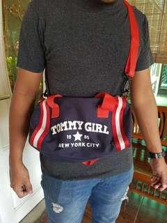 Tommy Girl Sling Bag