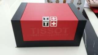 Tissot original box