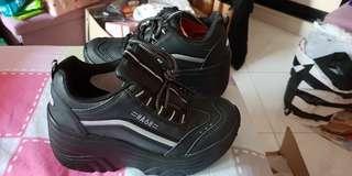 Korea Platform Shoes