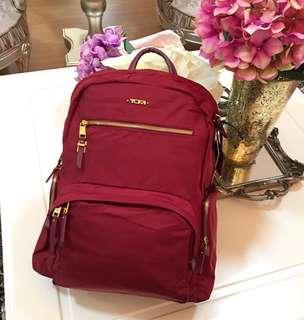 100% Authentic Tumi Backpack Carson