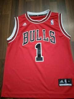 🚚 Vintage Chicago Bulls Jersey