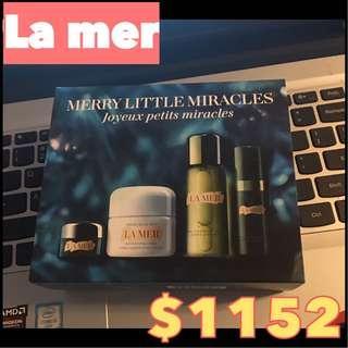 La mer set~加拿大現貨預訂