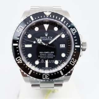 Rolex Sea-Dweller 4000 116600 (Discontinued)