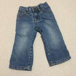 Baby Girl's Pants