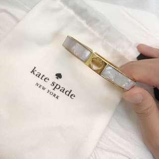 🚚 Kate spade手鐲 手環 全新