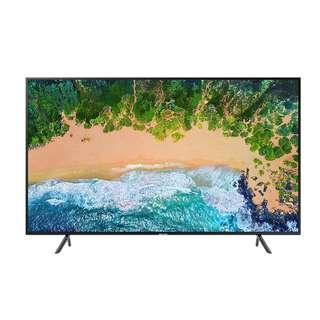 """43"""" UHD 4K Smart TV NU7100 Series 7 (Buy Now, Pay Later)"""