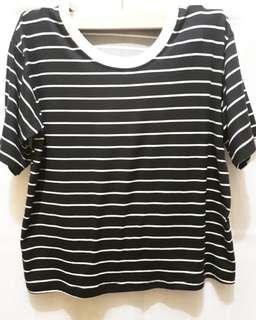 Stripes Shirt for Women