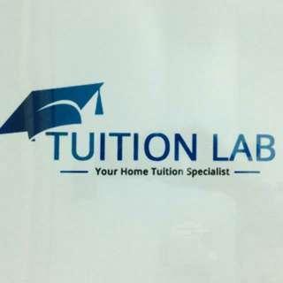 Tuition Coordinator cum Admin