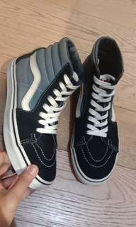 VANS SK2 NAVY ORI 98% (made in vietnam)