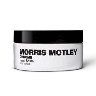 Morris Motley Treatment Styling Balm Chrome