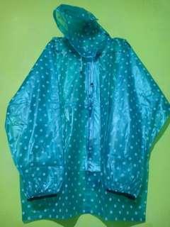 Distributor Macam jas hujan