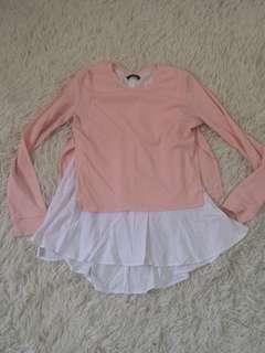 7 dayz blouse