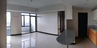 Cubao Manhattan Heights 2BR condominium with balcony