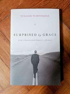 Surprised By Grace - Tullian Tchividjian
