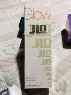 AUTHENTIC GLOW by JLO