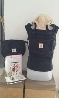 Authentic/Original Ergobaby Carrier (PRELOVED)