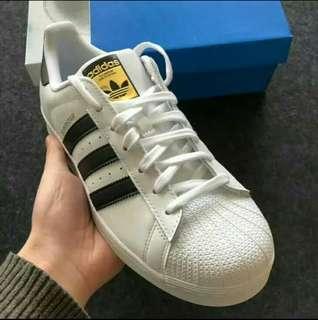 (po)Adidas superstar