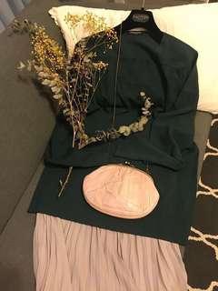🚚 丹麥針織毛衣冬天最🔥的色調降價囉!