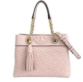 SPECIAL PRICE! Tory burch fleming top handle