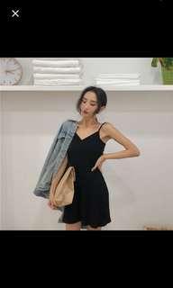 INSTOCKS little black dress