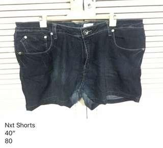 PLUSSIZE PRELOVED SHORTS