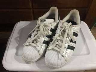 Adidas Limited Edition HK Release Superstar