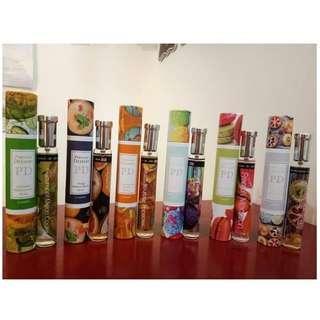 Imported Perfume from UK (Perfume Dessert)