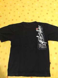 Tshirt Quicksilver