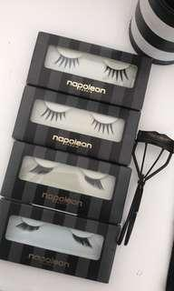 Napoleon Perdis lashes