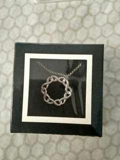 Circle Of Empowerment Necklace