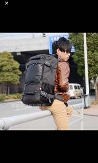 new bag pack -laptop bulky items