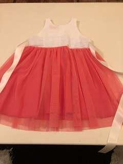 Gaagookids Baby Dress