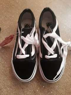 Replica vans rubber shoes