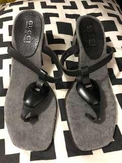 Pre loved Gucci sandals