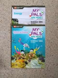 My Pals Are Here Science 5&6