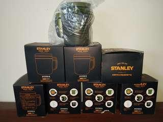 Stanley outdoor cup