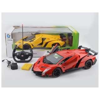1:10 Lamborghini remote control car