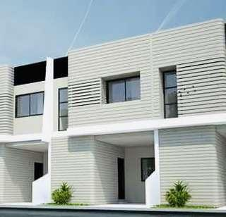 Pre-selling 3BR Townhouse in Marikina City