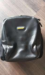 Used Rhino rainproof bag