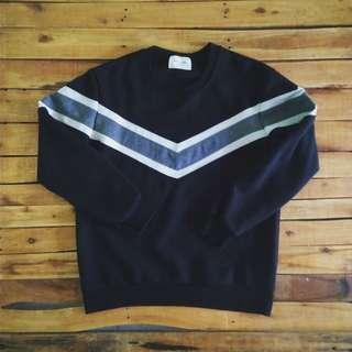 Crewneck Forever Young