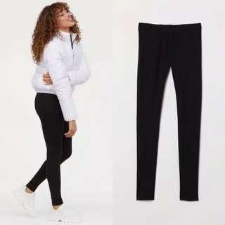 F21 Legging Blacj