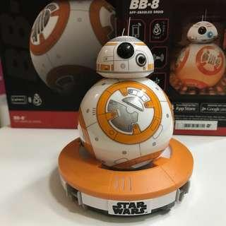 STARWARS BB-8™ (iPhone/Android app)