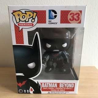 Funko Pop Batman Beyond