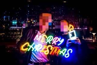 聖誕燈飾/燈牌
