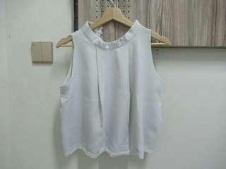 White tops