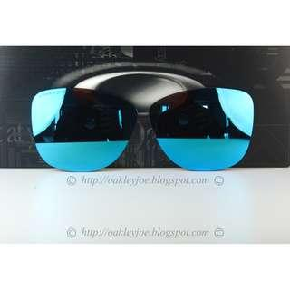 1cf6fae547 BNIB Oakley Frogskins Replacement Lens Kit prizm sapphire